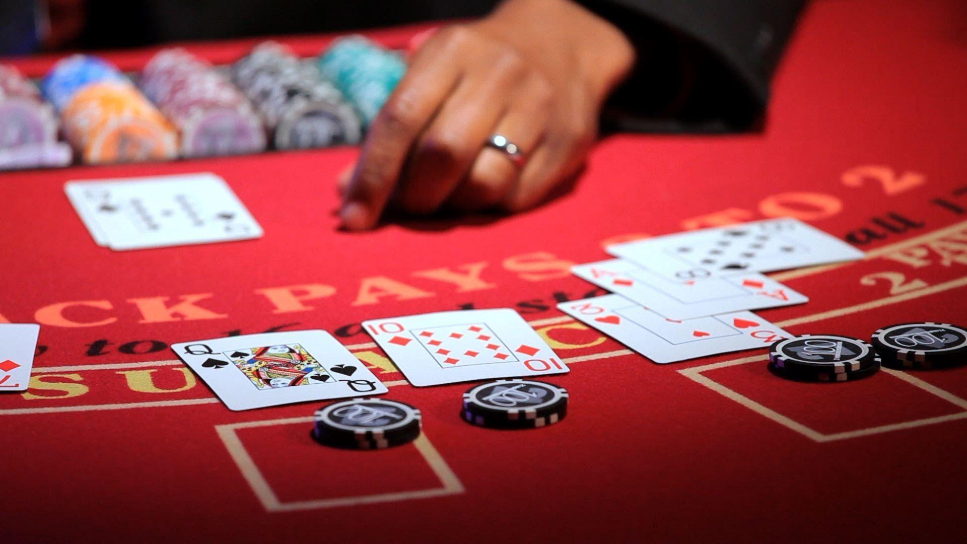 online casino free play